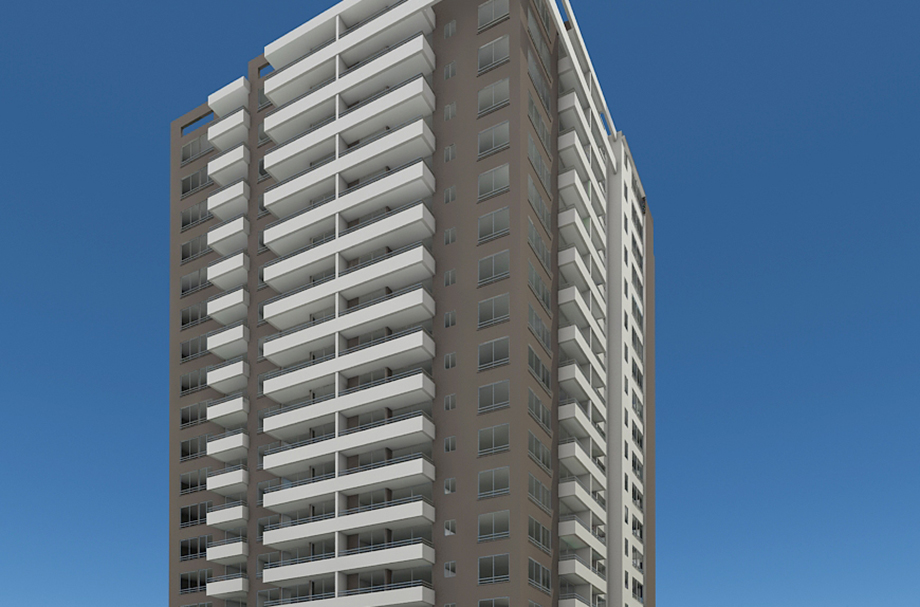 Edificio La Florida